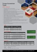 Torque Tester - Page 7