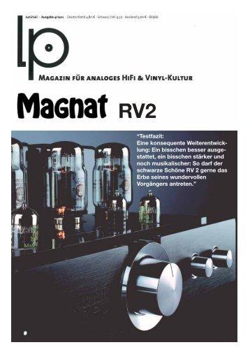 RV2 - Magnat