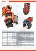 Vibratory Pile Drivers - Movax - Page 4
