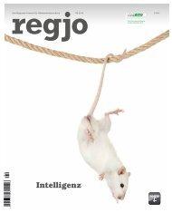 regjo Südostniedersachsen - Heft 5 - 2014 - Intelligenz