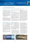 Verlegerichtlinien egeplast SLA Barrier Pipe - Seite 2