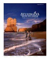 AVUSTRALYA - Türkiye Seyahat Acentaları Birliği
