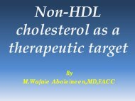 Non-HDL From A-to-Z
