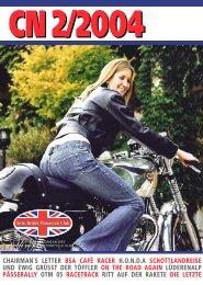 CN 2/2004 - Swiss British Motorcycle Club