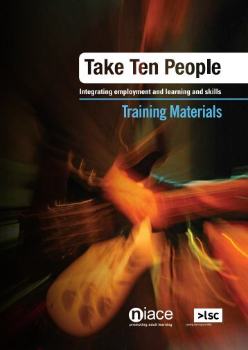 Training Materials booklet.pdf - MHFE