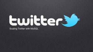 Download slides - MySQL
