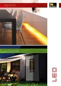 led - high voltage light strip led - Brilliant AG - Page 2