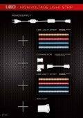 led - high voltage light strip led - Brilliant AG - Page 5