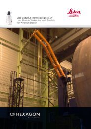 Praxisbericht Windkraft (PDF) - AICON 3D Systems