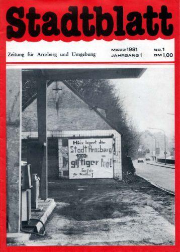01 | Mrz. 1981 - neheims-netz.de