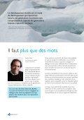- Une approche durable de l'aquaculture - BioMar - Page 2