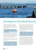 - Une approche durable de l'aquaculture - BioMar - Page 4