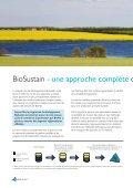 - Une approche durable de l'aquaculture - BioMar - Page 6