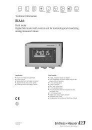 TD Digital Indicators RIA46 (PDF 0,96 MB)