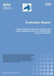 Evaluation Report (PDF, 864Kb)