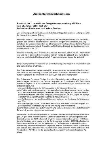 Protokoll DV 2008.pdf - ASVB