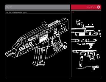SP-8 Manual - P8ntbox
