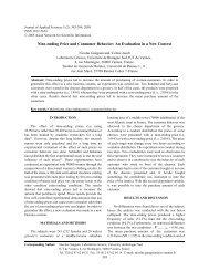 Nine-ending Price and Consumer Behavior - Pr. Nicolas GUEGUEN