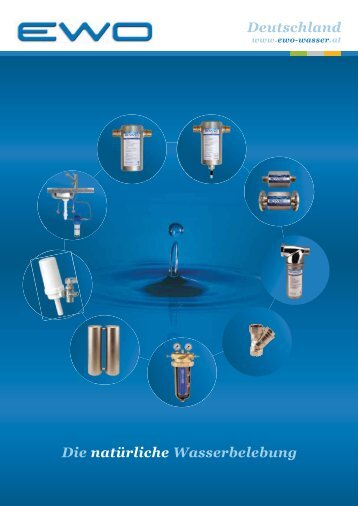 Produkte - Crystal NTE SA
