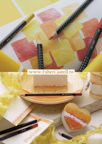 ART GRIP - Faber-Castell