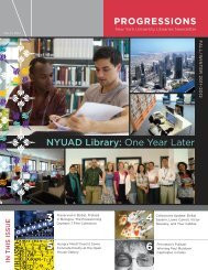 NYUAD Library: One Year later - New York University Libraries