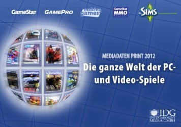 Wir beraten Sie gerne! - Gamestar
