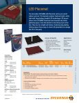 LED Placemat - Osram Sylvania - Page 2