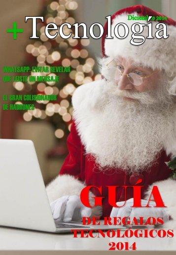 GUÍA + TECNOLOGIA  12.14