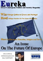 Download PDF [2.1MB] - UCLU European Society