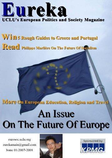 Download PDF [2.1MB] - UCLU European Society