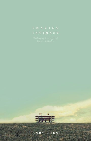 Download a PDF of the Imaging Intimacy publication