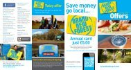 click here to download latest offers leaflet - pdf - Brand New Forest