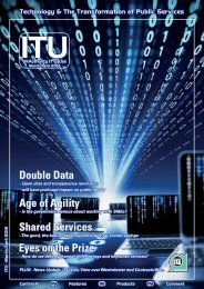 Download the complete March/April 2012 issue of ... - UKAuthority.com