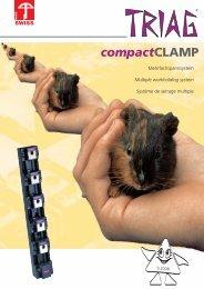 compactCLAMP p.1-36.q - TRIAG AG