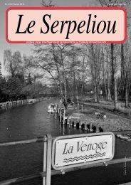 No 226 - Février 2013 [PDF, 6.00 MB] - Commune de St-Sulpice