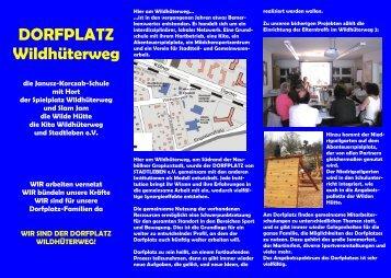 DORFPLATZ Wildhüterweg - Stadtleben-berlin.de