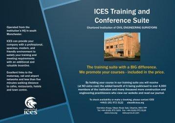 ICES Training Suite (3)