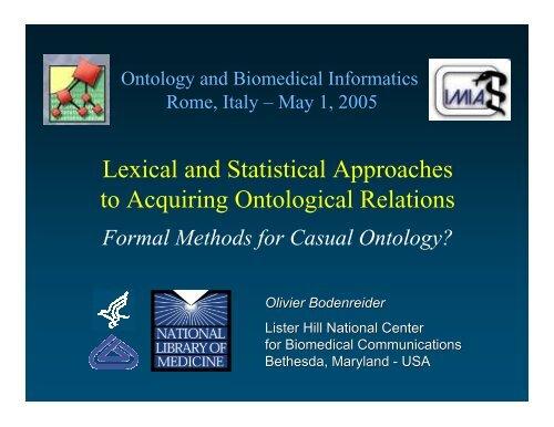 ontology download