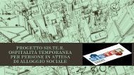 Il progetto - Caritas Torino