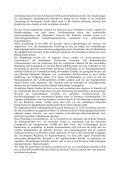 Bericht zum DAAD Stipendiums - MTA Régészeti Intézet - Page 2