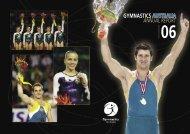 2006 Annual Report - Gymnastics Australia