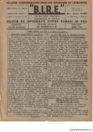 BIRE NR. 164 - arhivaexilului.ro