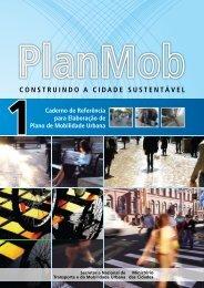 PlanMob Mobilidade Urbana - ANTP