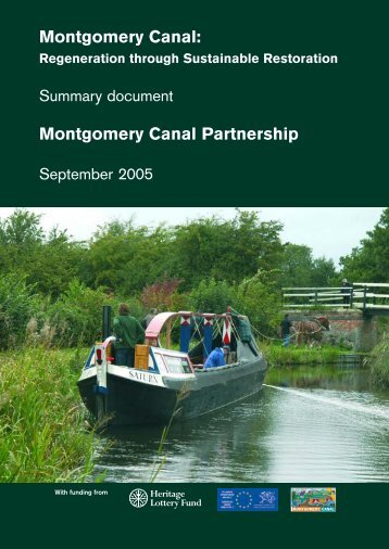 summary 2005 - Canal & River Trust