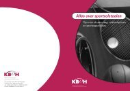 folder sportrolstoelen 2 - Stichting Intermobiel