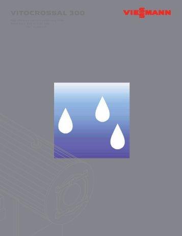 Vitocrossall Brochure v1.0 (8.5 x 11) - Revised:E808859 5167 471 ...