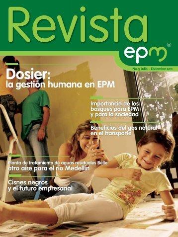 Edición 5 - EPM
