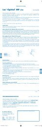 Lac®-Ophtal® MP sine - Dr. Winzer Pharma