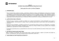 Roteiro para Apresentação de Projeto - FIA 2011 - Prefeitura ...
