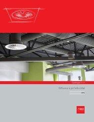 Catalogue DRS - NAD Klima
